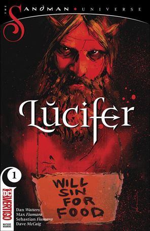 Lucifer (2018) 1-A