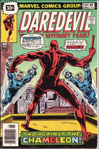 Daredevil (1964) 134-B by Marvel