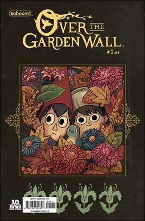 Over the Garden Wall 1-A