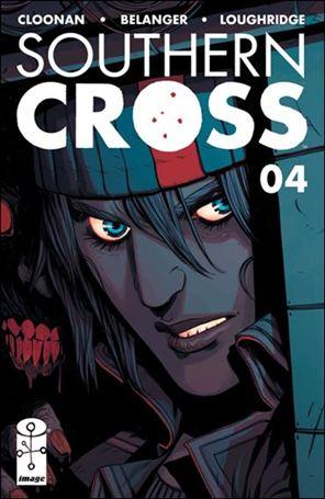 Southern Cross 4-A