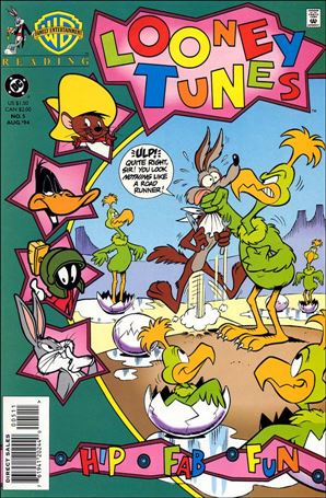 Looney Tunes (1994) 5-A
