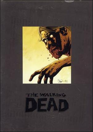 Walking Dead Omnibus 4-A by Image