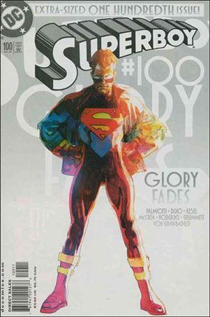 Superboy (1994) 100-A