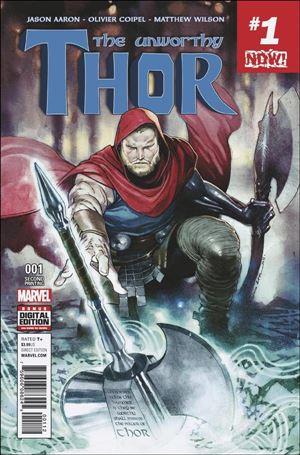 Unworthy Thor 1-H