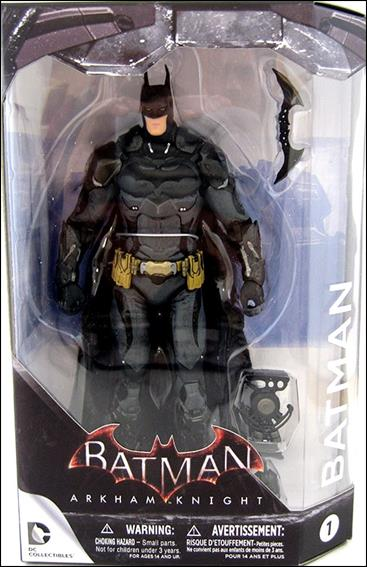 Batman: Arkham Knight  Batman by DC Collectibles