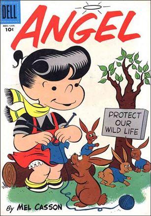 Angel (1955) 4-A