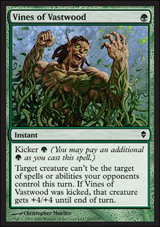 Magic The Gathering: Zendikar (Base Set)193-A by Wizards of the Coast