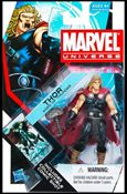 Marvel Universe (Series 4) Thor (Ages of Thunder)