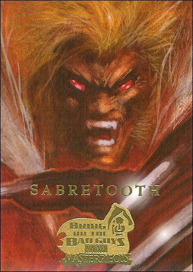 2008 Marvel Masterpieces: Series 3 (Base Set) 35-A by SkyBox