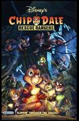 Chip 'n' Dale Rescue Rangers: Slippin' Through the Cracks nn-A