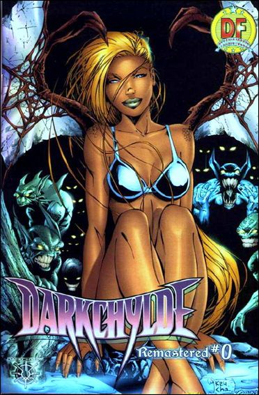 Darkchylde Remastered (2001) 0-C by Darkchylde Entertainment