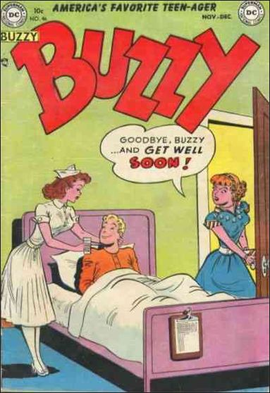 Buzzy 46-A by DC