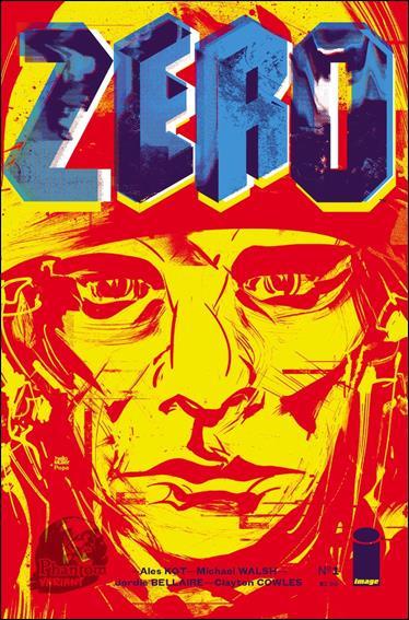 Zero (2013) 1-D by Image