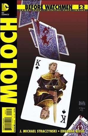 Before Watchmen: Moloch 2-C
