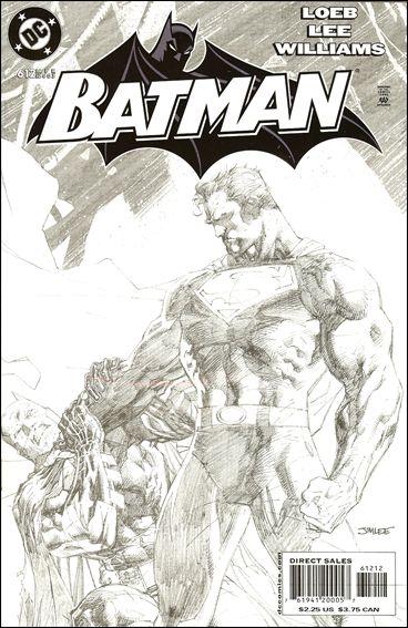 Batman (1940) 612-B by DC