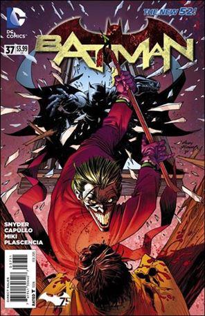 Batman (2011) 37-E