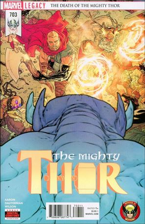 Mighty Thor (2016) 703-A