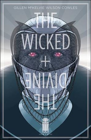 Wicked + the Divine 9-A
