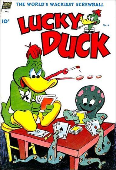 Lucky Duck 6-A by Standard