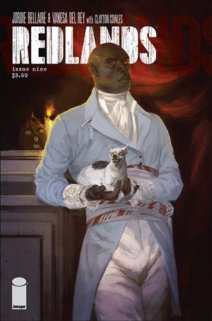 Redlands 9-A