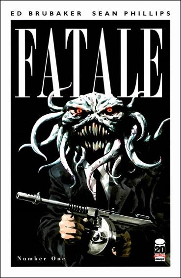 Fatale (2012) 1-B by Image
