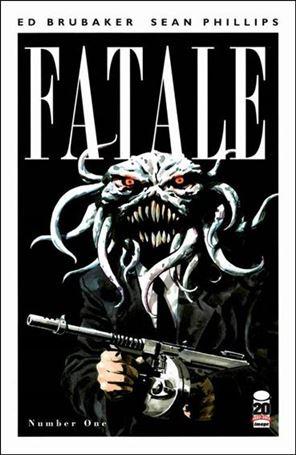 Fatale (2012) 1-B