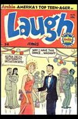 Laugh Comics (1946) 34-A