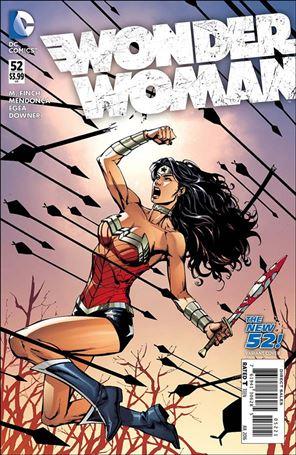 Wonder Woman (2011) 52-B