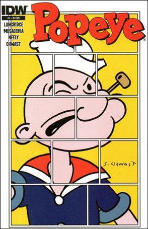 Popeye (2012) 4-B