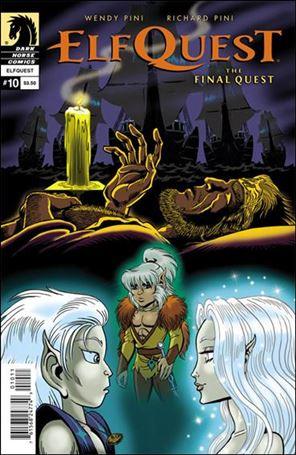 ElfQuest: The Final Quest 10-A