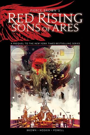 Red Rising: Sons of Ares nn-A