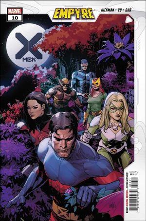 X-Men (2019) 10-A