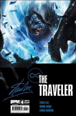 Traveler 4-A