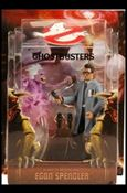 "Ghostbusters: Movie Masters ""Ready to Believe You"" Egon Spengler"