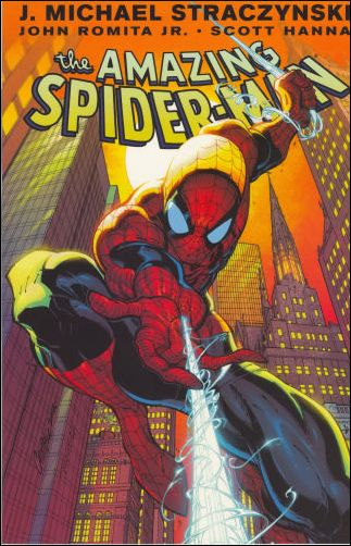 Amazing Spider-Man (2002) 4-A by Marvel