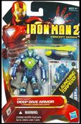 Iron Man 2 Iron Man - Deep Dive Armor (Concept Series)
