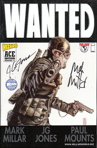 Wanted (2003) 1-N by Top Cow