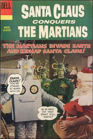 Santa Claus Conquers the Martians nn-C