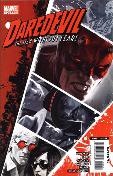 Daredevil (1998) 104-A by Marvel