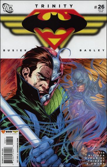 Trinity 26-A by DC