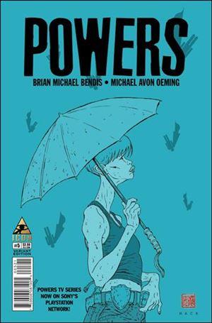 Powers (2015) 5-C