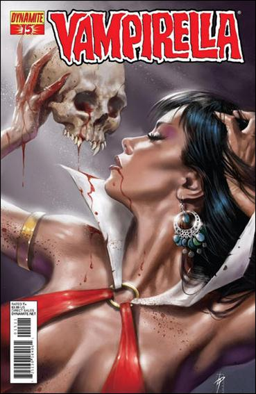 Vampirella (2010) 15-B by Dynamite Entertainment
