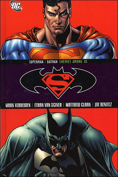 Superman/Batman 5-A by DC