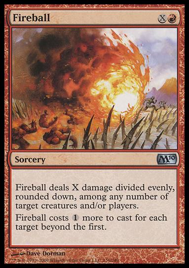 Magic the Gathering: 2010 Core Set (Base Set)136-A by Wizards of the Coast
