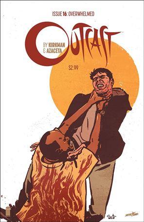Outcast by Kirkman & Azaceta 16-A