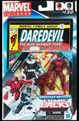 Marvel Universe: Marvel's Greatest Battles (Comic-Packs) Daredevil and Bullseye