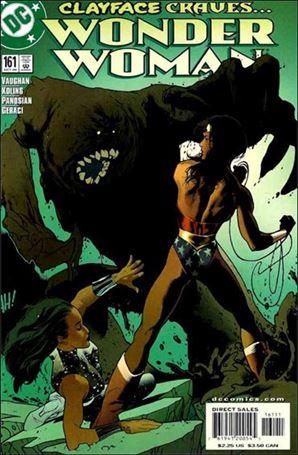Wonder Woman (1987) 161-A