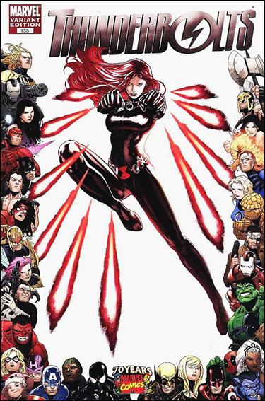 Thunderbolts (1997) 135-B by Marvel