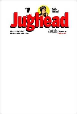 Jughead (2015) 1-G