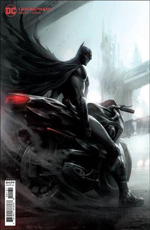 I am Batman 1-C